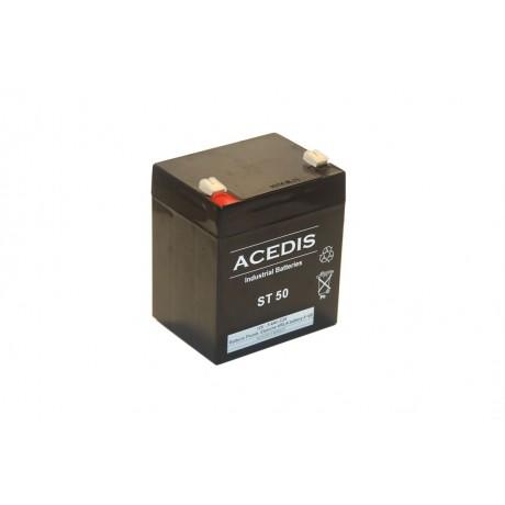 Batterie  12V - 5.4A