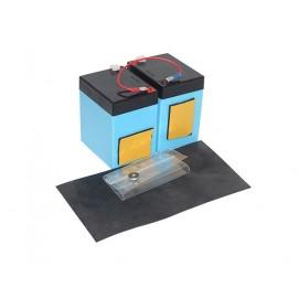 Batterie  24V - 5,4A