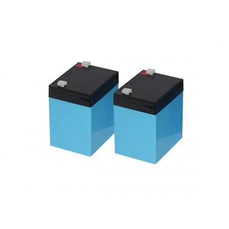 Batterie 24V - 5A
