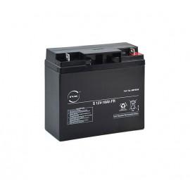 Batterie 12V - 18A pour SM17