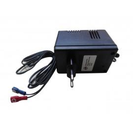 Chargeur Batterie Plomb