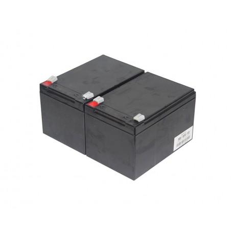 Batterie  24V - 12A