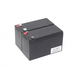 Batterie  24V - 7A