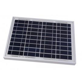 Panneau solaire Polycristallin 10W