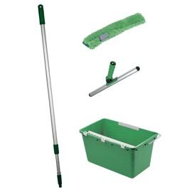 Kit matériel nettoyage/protection