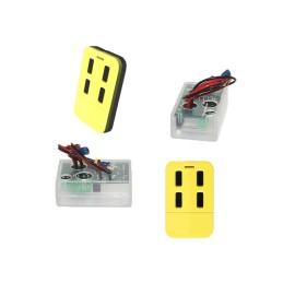 Pack électronique
