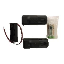 Cellule Mini 12/24V (paire)