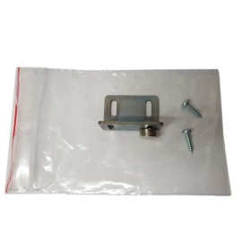 Accessoires : plaque aimant 90° + vis