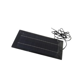 Panneau solaire 12V - 5W