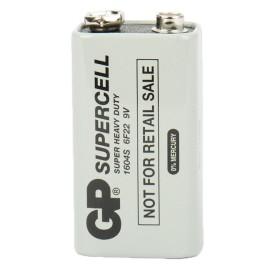 Pile 9V pour émetteur longue portée