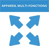 Multi-fonctions