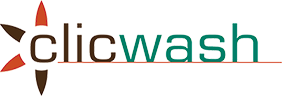 logo clicwash